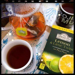 アーマッド「レモン&ライム」