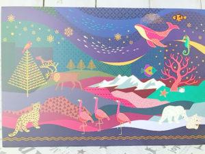 ルピシア2020年クリスマスティー